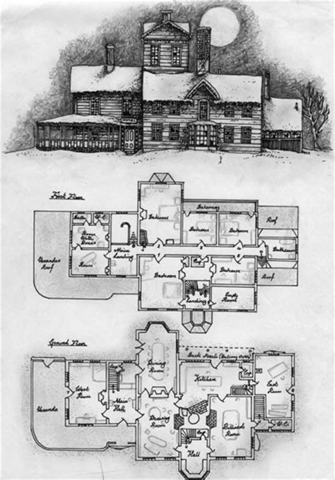 Modern House Floor Plans With Pictures creative eclectic