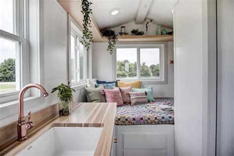 tiny house packs   essentials   square feet