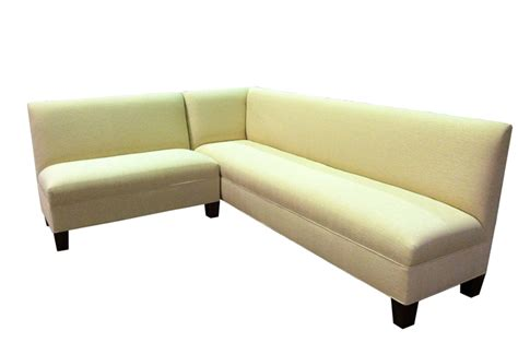 Corner Banquette Seating by Southwestern Furniture Custom Corner Banquette