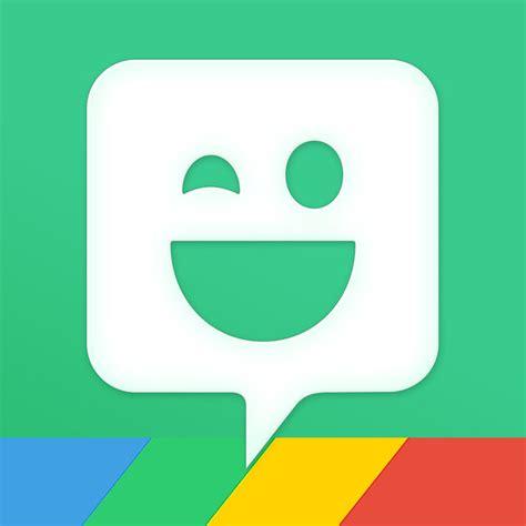 emoji video app bitmoji your personal emoji on the app store