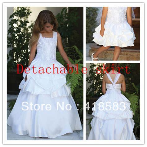 15 opciones de vestidos de primera comuni n baratos vestidos de 15 opciones de vestidos de primera comuni 243 n desmontables