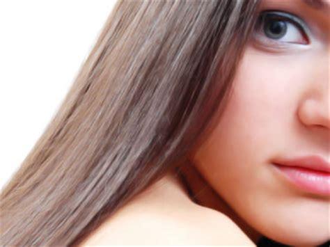 cara catok rambut biar tahan lama cara merawat rambut smoothing agar tahan lama