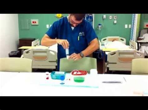 medication administration through a feeding tube | doovi