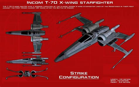 fliese 70 x 70 t 70 x wing starfighter ortho new by unusualsuspex on