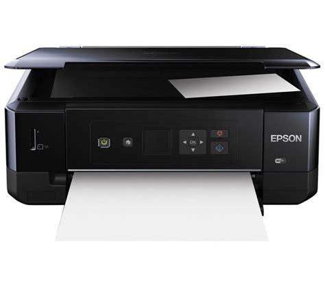 Printer Epson Xp 30 epson expression premium xp 520 all in one wireless inkjet printer with polar t2621 xl