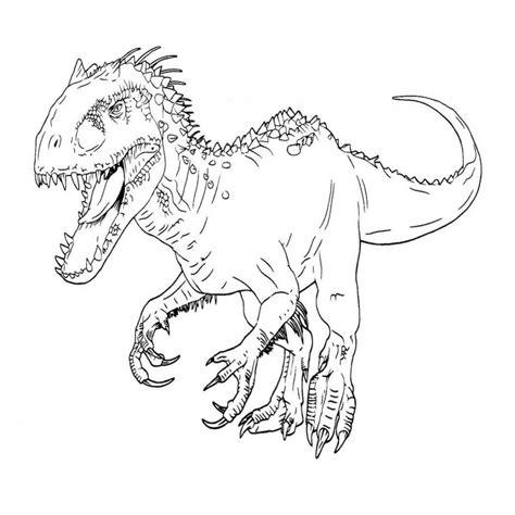 imagenes realistas para pintar lujo dibujos dinosaurios para imprimir y colorear