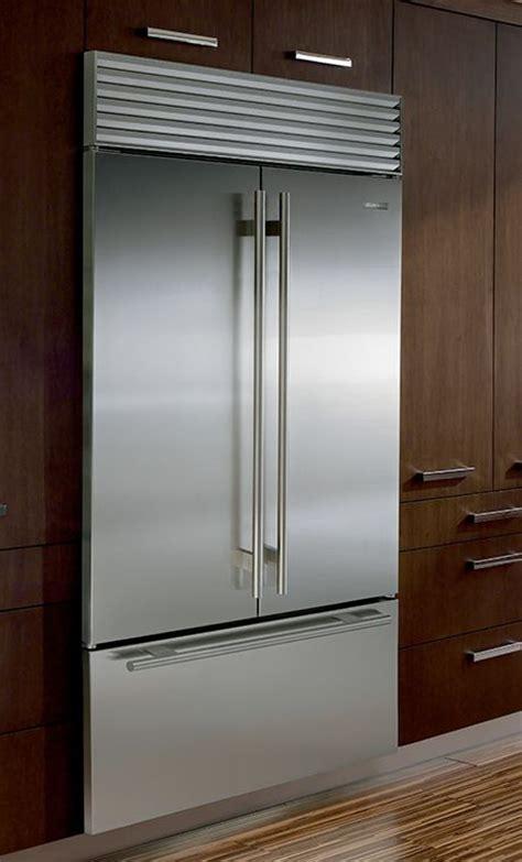 french door refrigerator freezer