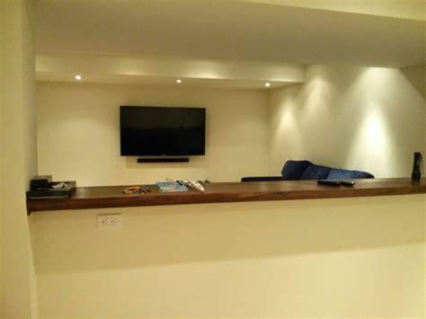 toronto wall mounted sound bar installation  setup