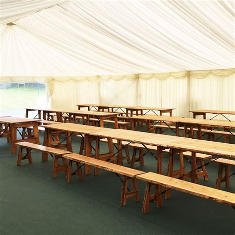 trestle table and bench hire trestle table and bench hire 28 images for hire picnic benches trestle tables 2 1m
