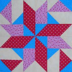 Quilt Block by Starwood Quilter Midnight Quilt Block
