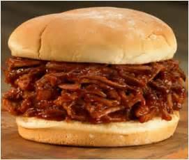 crockpot bbq pulled pork | taylors at home