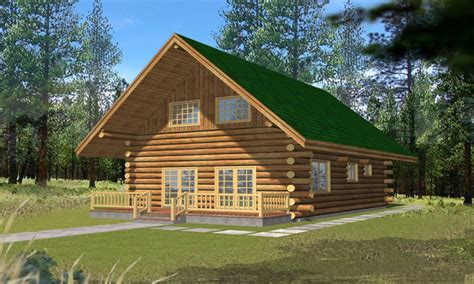 one bedroom cabin kits small log cabins with lofts 2 bedroom log cabin homes kits