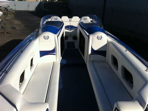 eliminator fun deck boats for sale by owner 30 fun deck needs to go offshoreonly