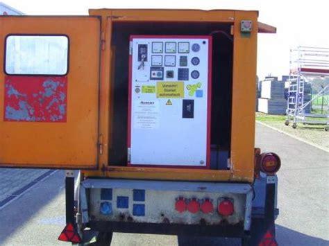 terrassentür notstromaggregat stromgenerator agreba 40 kva generator