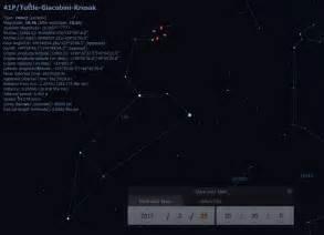 41p tuttle giacobini kresak comet 41p tuttle giacobini kresak feb 23 2017 the