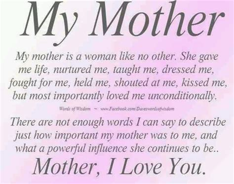 imagenes de i miss you mom love you and miss you mom grief pinterest