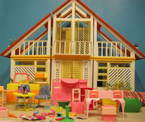1980s barbie dream house vintage barbie dream house 1980 for sale wroc awski informator internetowy wroc aw
