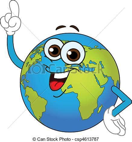 clipart mondo ilustraciones vectoriales de mundo globo caricatura
