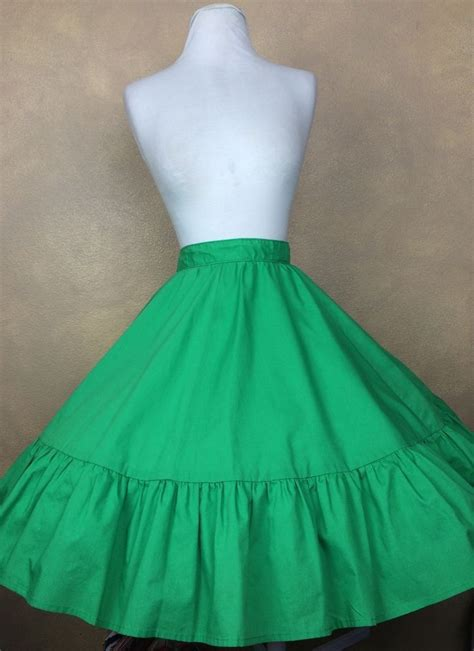 Hem Square Green 1000 images about swing your partner square western rockabilly clothing on