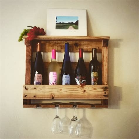 rustic wine rack project rustic wine rack adam puchta winery