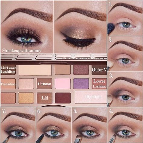 Eyeshadow Tutorial Chocolate Bar | 17 meilleures id 233 es 224 propos de chocolate bar makeup sur