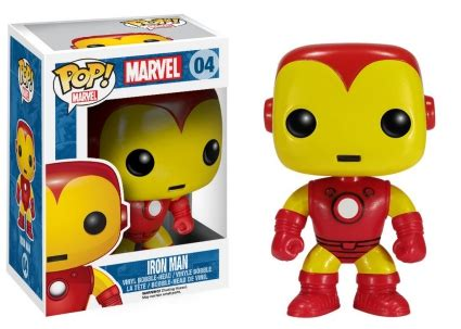 Funko Pop Marvel Appearance Iron Tales Gold funko pop iron figures checklist exclusive list gallery variants