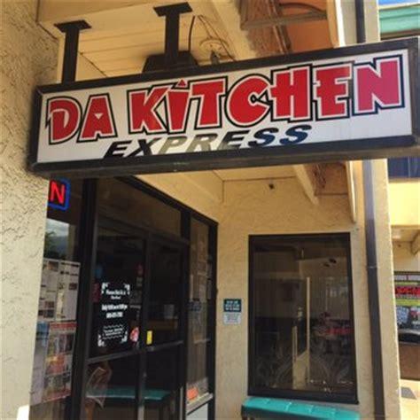 Da Kitchen Kihei by Da Kitchen Express 596 Photos 907 Reviews Hawaiian