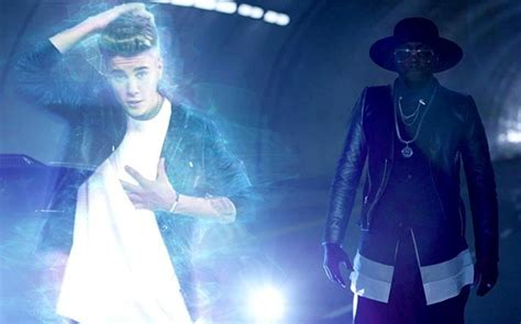 Bieber Hologram the 10 weirdest holograms dazed