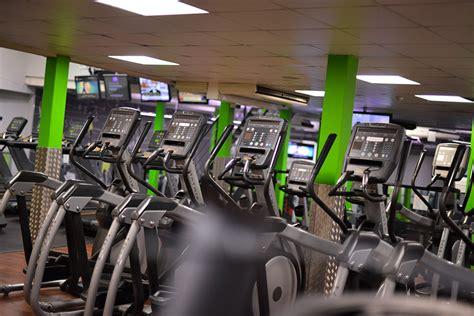 uxbridge   gym    simply gym