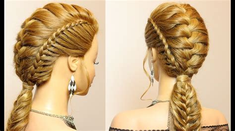 party hairstyles for very long hair hairstyles for long hair combo braids for party everyday
