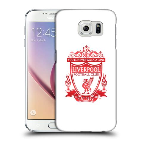 Samsung J5 2016 Liverpool Crest Lfc Ynwa Cover Hardcase Casing Official Liverpool Fc Lfc Crest 2 Back For