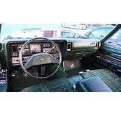 1970 Buick Electra  Interior Pictures CarGurus