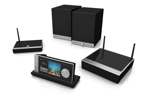 multi room sound system raumfeld launches breakthrough multi room audio system in the uk