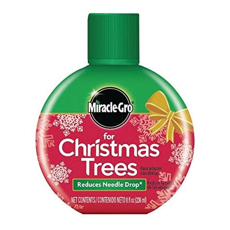 miracle gro christmas tree food 2pack import it all