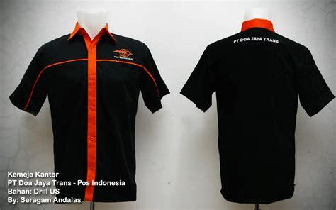 desain baju jogja konveksi seragam batik desain baju kemeja kerja