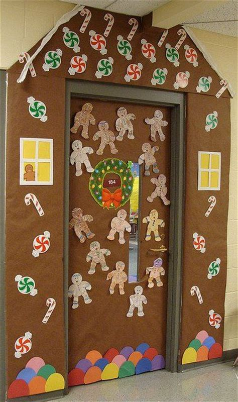 Decorating Ideas Gingerbread Decorating Ideas For Preschool Classrooms Classroom