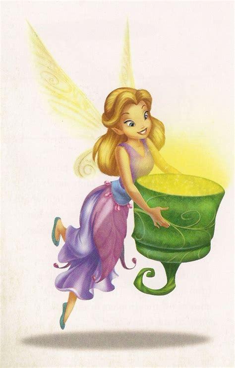 Disney Fairies Graphic Novel Cover Light Disney Light Tinkerbell