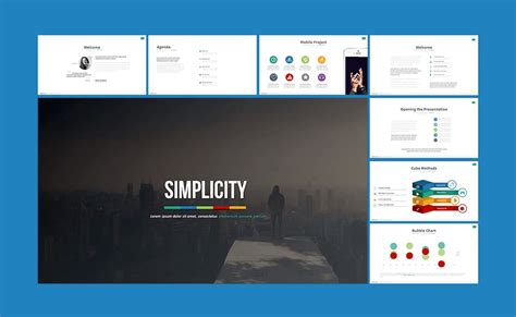 Professional Powerpoint Templates To Use In 2018 Microsoft Powerpoint Themes