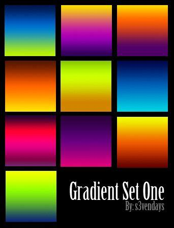 photoshop gradients how to install gradients in photoshop cs6 cs5 60 free photoshop gradient sets to improve your graphics