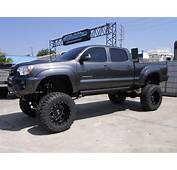 Toyota Tacoma 10 12 Inch Suspension Lift Kit For 4wd 2wd