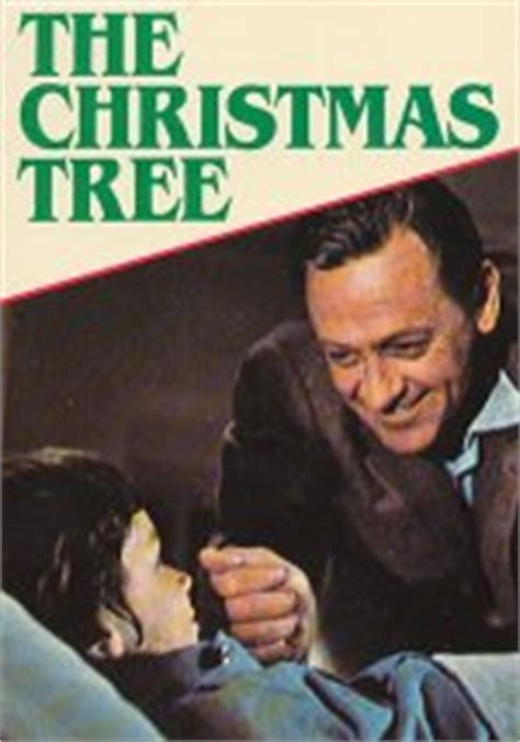 the christmas tree 1969 dvd