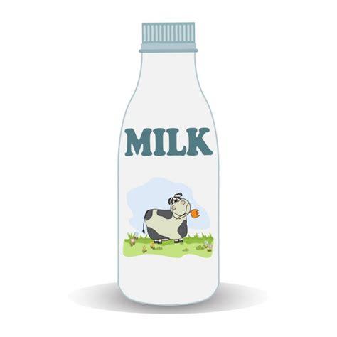 Milk Bottle milk bottle vectors photos and psd files free