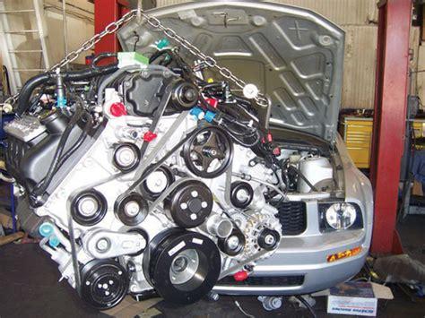 98 Cobra Auto Swap by Engine Swaps In Gta V Gta V Gtaforums