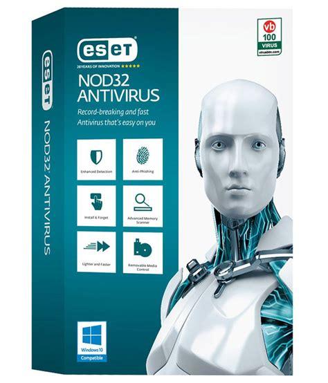 Cd Antivirus eset antivirus version 1 1 cd buy eset