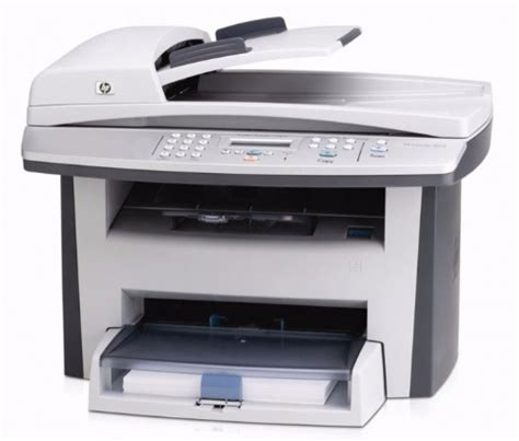 Printer Hp 1522nf All In One Printer Scan Copy Second hp laserjet m1522nf all in one mono laser printer cb534a