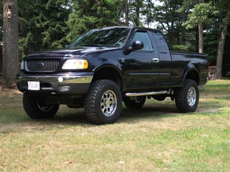 2000 f 150 6 inch suspension lift kit f150online forums