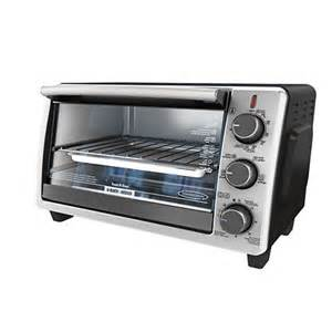 Black And Decker Convection Countertop Toaster Oven Black Amp Decker 6 Slice Convection Toaster Oven Bj S