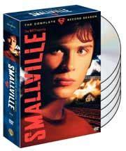 Vcd Smallville smallville segunda temporada the taloon