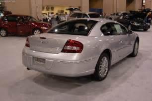 Chrysler 2004 Sebring 2004 Chrysler Sebring Photos Informations Articles