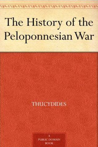 the history of the peloponnesian war books the history of the peloponnesian war by thucydides